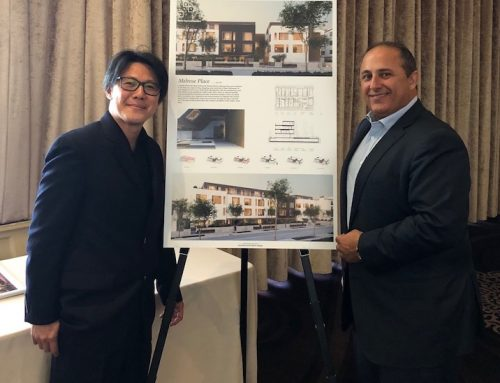 etco HOMES honored with top architectural prize for upcoming West Hollywood community