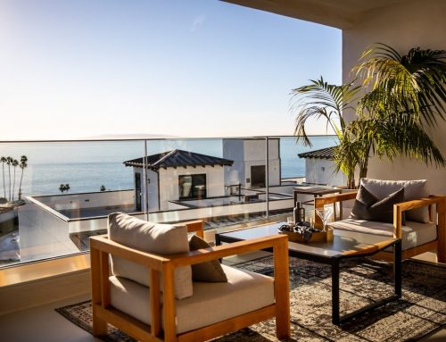 How the Certified 'Good Feng Shui' of these Oceanfront Homes at One Coast Brings Balanced Energy