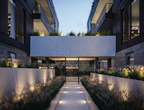 Delyla by etco Homes Releases First Look Inside Beverly Grove's Newest Address
