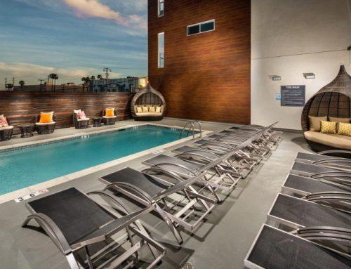 Second-home buyers heat up luxury Marina del Rey condo market