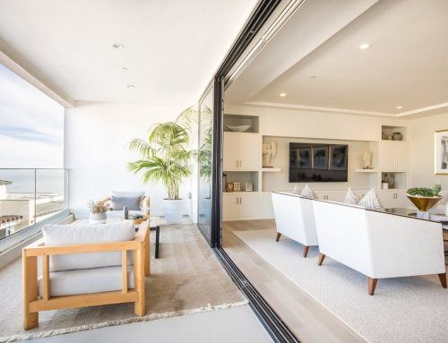Etco Completes One Coast Development in Pacific Palisades