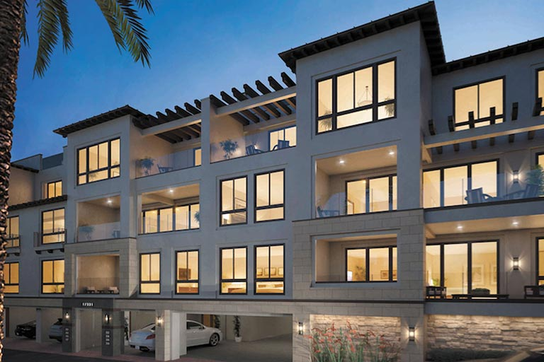 One Coast Luxury Condos and Townhomes Coming Soon to Pacific Palisades