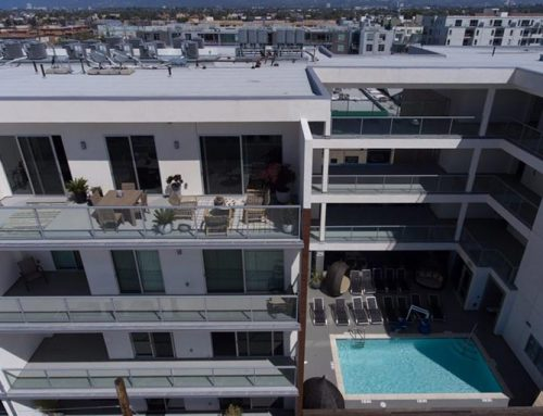 X67 Lofts to Release Penthouse Units in Final Luxury Marina del Rey Condos for Sale